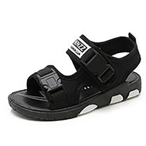 b14410da1ab5 new children school slide custom sandal summer kid sport beach sandal  fashion china sandal