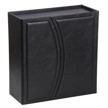 Inexpensive custom designs frame packaging boxes wooden photo album box