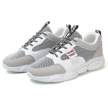 Factory direct 새 product european casual shoes running shoes men mesh sport 화 air