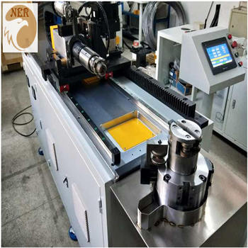 2019 Headrest rod wire forming machine