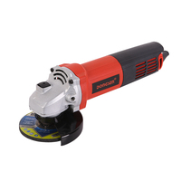 OEM Provided 100mm 920W professional Hand Grinding Machine