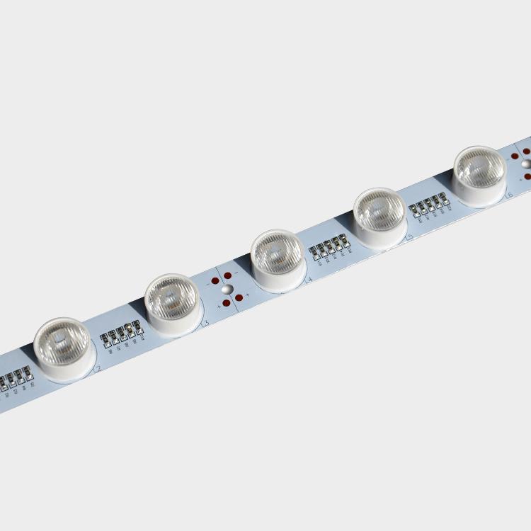 24V led aluminium profile led strip light 950mm