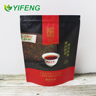 Packaging Sachet Zipper For Coffee Or Window Stand Up Wholesale Reusable Small Zip Lock Tea Package Bag