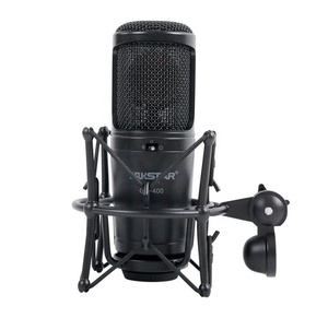 Cardioid condenser microphone,Professional studio wired recording microphone,High quality computer recording microphone