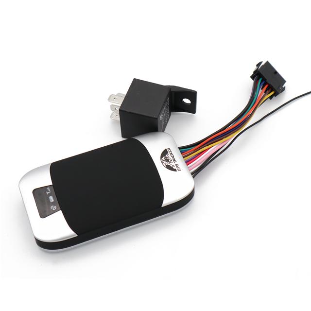 Gps thiết bị theo dõi giá rẻ gps tracker 303g coban 303 H hỗ trợ Microphone sốc cảm biến Gps tracker Máy Chủ trực tuyến Ứng Dụng