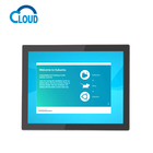 15'' Industrial Computer Touch Panel PC work in -10C to 60C