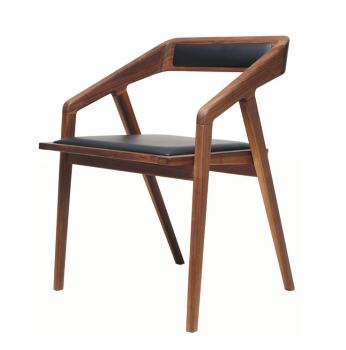 New Design Factory Wholesale Price Wood Restaurant Dining chair