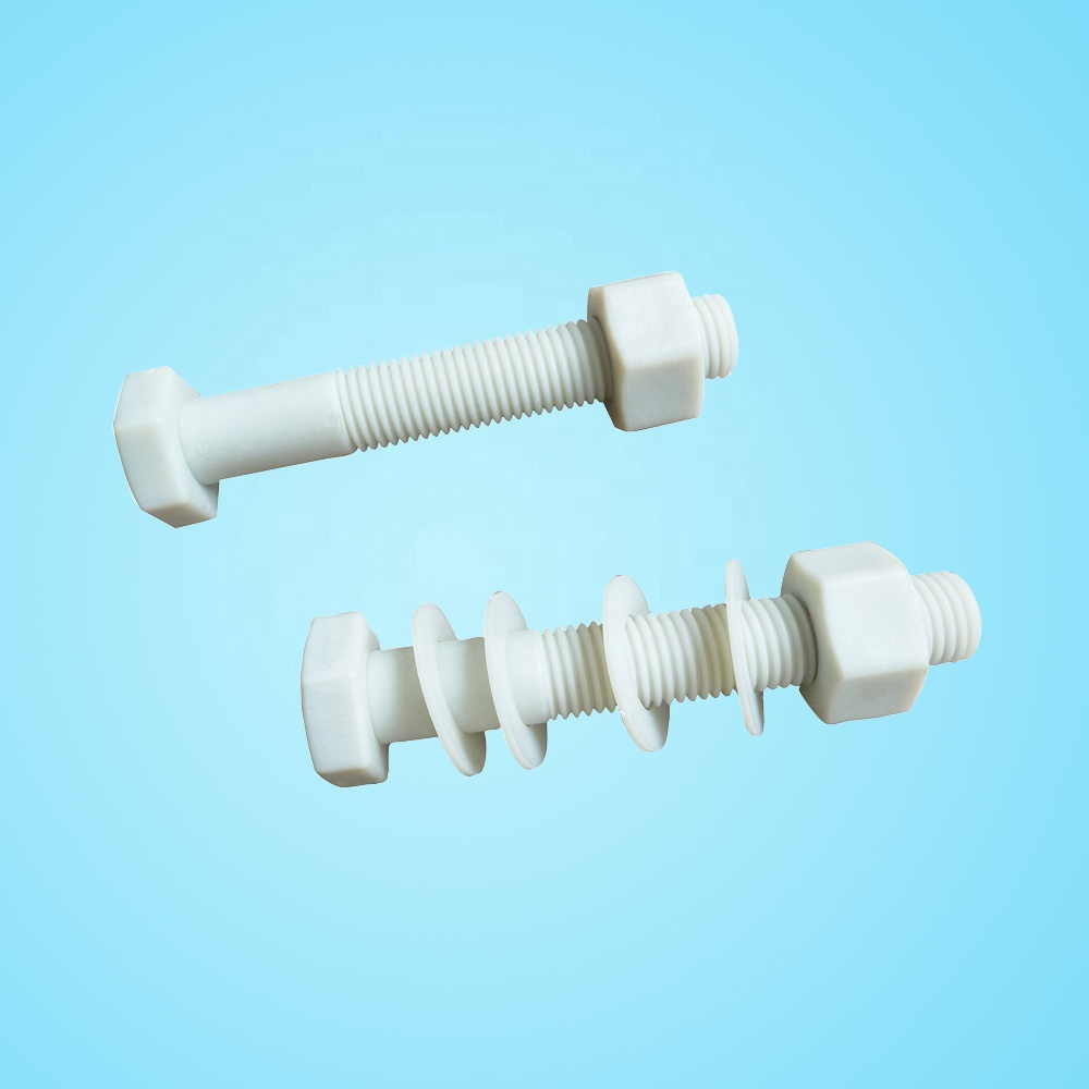 customized DIN 933 hex bolt with competitive in all size