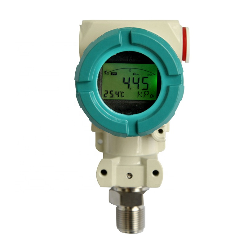 Explosion proof 420ma Hart level pressure transmitter