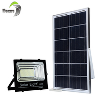 Bridgelux 25w 40w 60w 100w waterproof ip67 outdoor smd solar led flood light price
