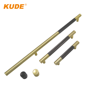 gold textured simple cabinet handles and knobs black knurled D handle 2019 new design modern door knurled handle
