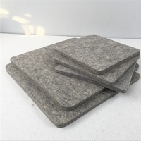 wool ironing mat use 100% wool pressing felt sheet for heat resistance