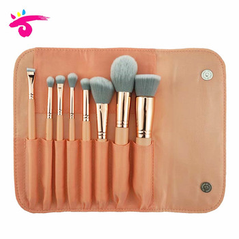 10 Years Professional Factory Free Sample High Quality Custom Logo Private Label Cosmetic Makeup Brush