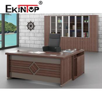 Office Furniture Fashion Melamine