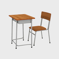 factory price classroom desks and tablet arm chair desk virco student chairs