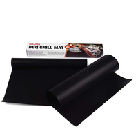 Reusable Non Stick Food Grade Plastic Ptfe Baking Mat And Oven Liner