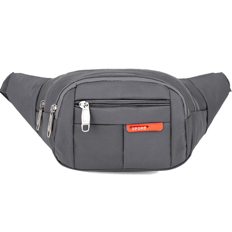 Festival Waist Pack Personalised Waist Fanny Bag Travel Hiking Hip Bum Belt Bag for Women Men