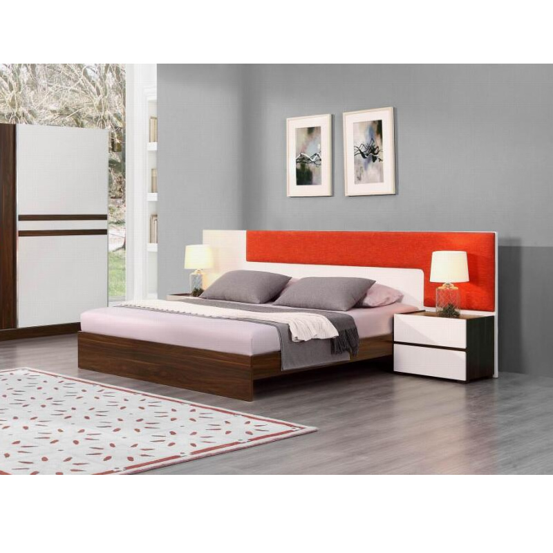 Foshan Hot Sale Queen Size Wooden Bed With Indian Simple Design Buy Queen Size Bed Dimensionssimple Design Wooden Bedindian Double Bed Designs