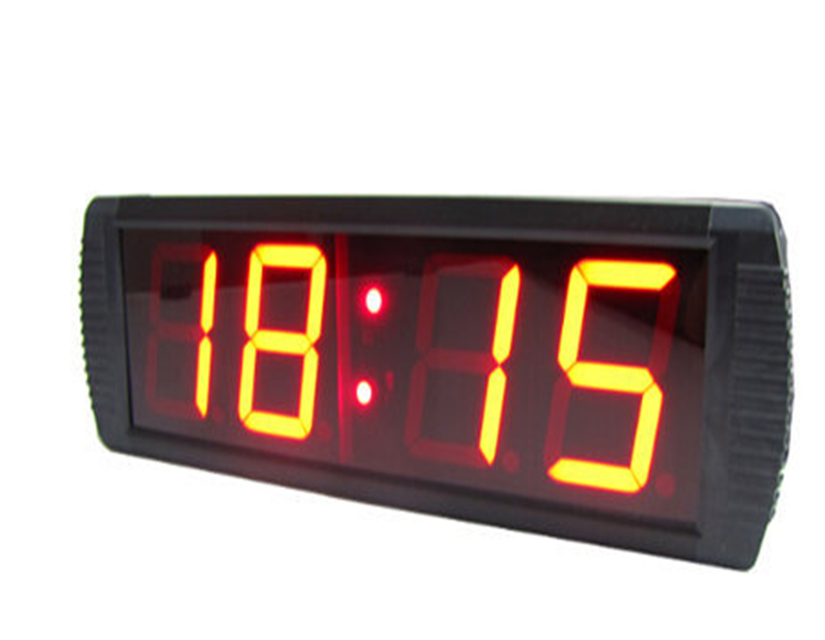 large display digital timer for Gym training