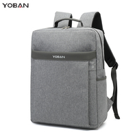 Factory direct durable business backpack 15.6 inch for office functional water repellent high quality travel laptop backpack