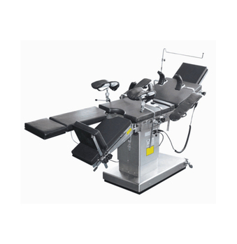 Surgical Electric Manufacturers Operating Table Operation Bed; OT-N2000