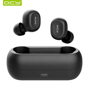 2019 Best sell wirelsss earbuds Sports earphones Noise Cancelling Headset