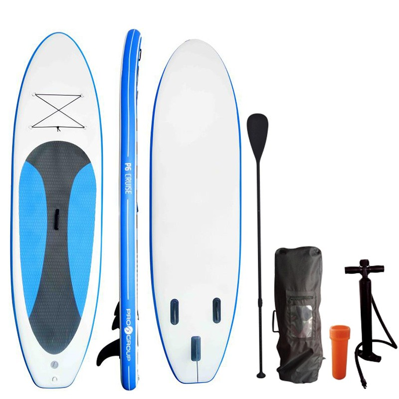 ผู้ผลิต Inflatable Sup Stand Up Paddle Board