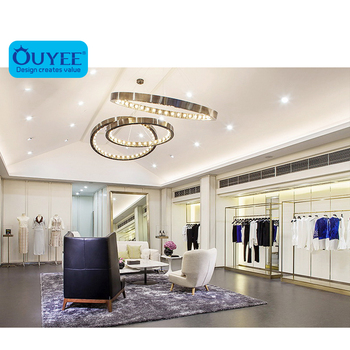 Fashion Metal Clothing Shop Decoration New Style Garment Retail Shop Design Display Cabinet Store Furniture Design Buy Garment Small Retail Shop Design Clothing Shop Decoration Retail Garment Shop Interior Design Product On Alibaba Com