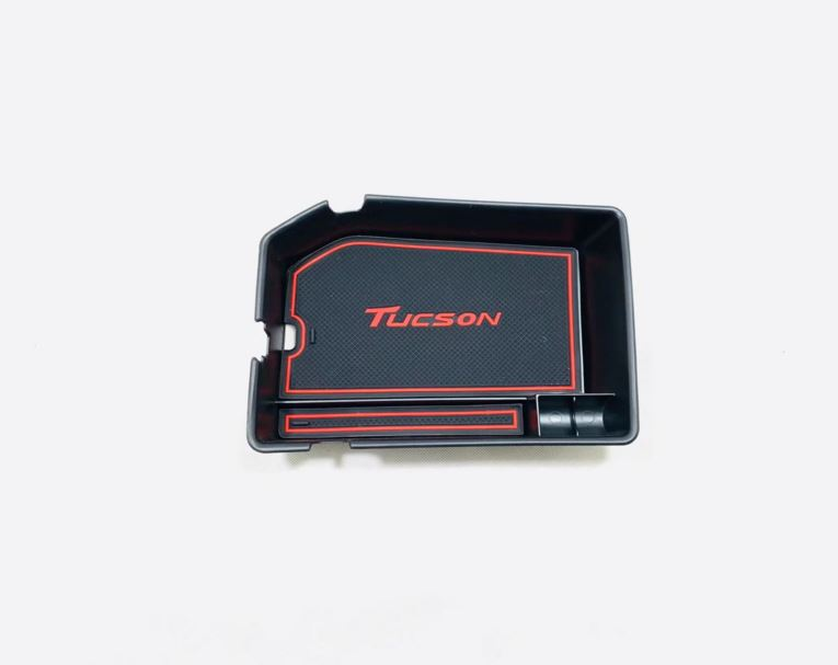 <strong>Car</strong> Central Armrest Storage Box For Hyundai Tucson TL 2019 <strong>Center</strong> <strong>Console</strong> Bin Glove Tray Holder <strong>Car</strong> Interior Accessories