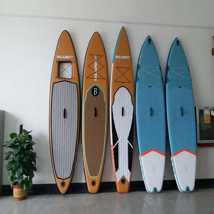2020 venta al por mayor barato inflable de pie sup paddle Junta tabla de surf