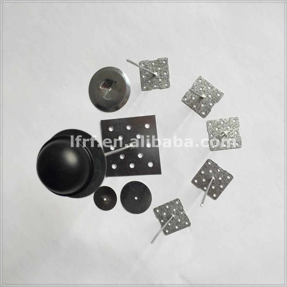 China Fastener Manufacturer Supply Perforated Aluminum Heat ...
