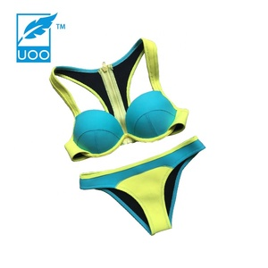Neoprene Crochet Bikini Wholesale Bikini Suppliers Alibaba