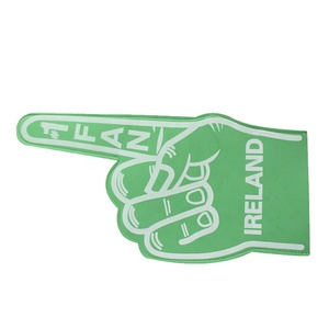 High Quality EVA Dead Space 3 Design Your Own Mini Foam Finger