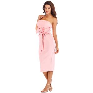 fa1658348f China party dress pink wholesale 🇨🇳 - Alibaba
