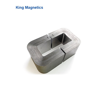 KMAC-320 25um Ribbon Metglas Amorphous C Core (AMCC-320) for High Frequency Inductor