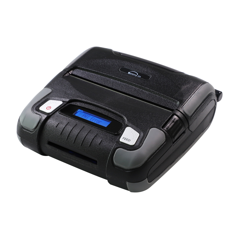 58/80/112mm kiosk thermal receipt printer Barcode thermal bluetooth printer portable for label/ticket/ bill WSP-I451
