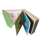 Printing Factory For Children Story Board Book