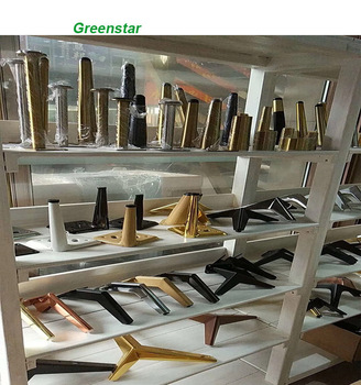 Greenstar Rose Gold Color Stainless