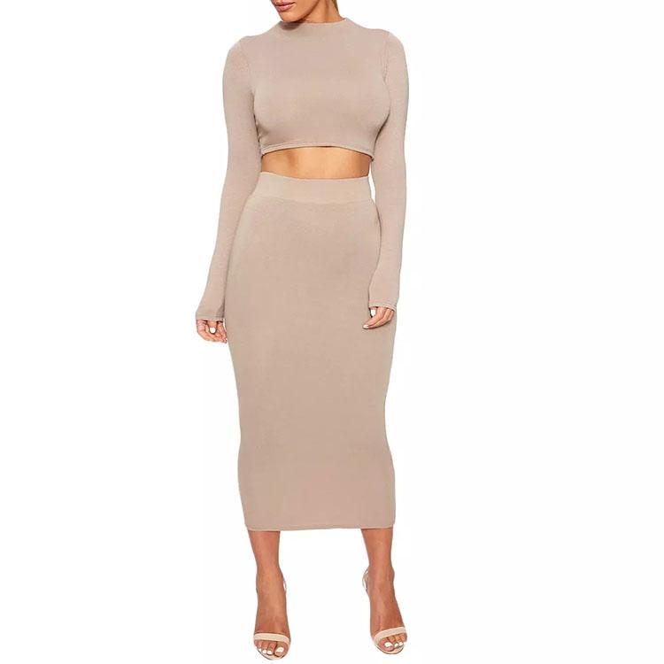 6396300d680b Venta al por mayor ropa de moda para mujer joven-Compre online los ...