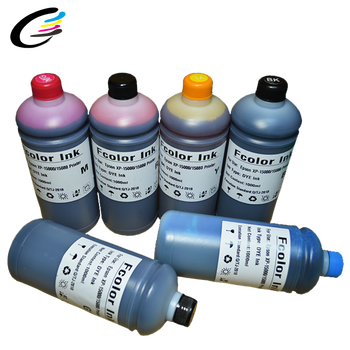 Wholesale Premium Water Based Dye ink for  XP15000 Printer