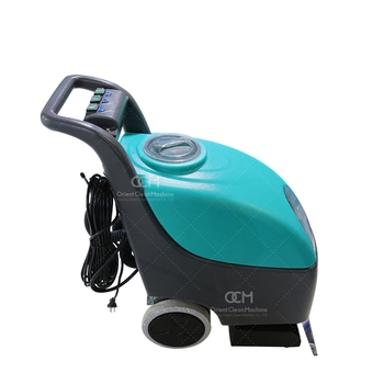 DTJ2A   small scrubber dryer  workshop floor scrubber scrubber washing machine
