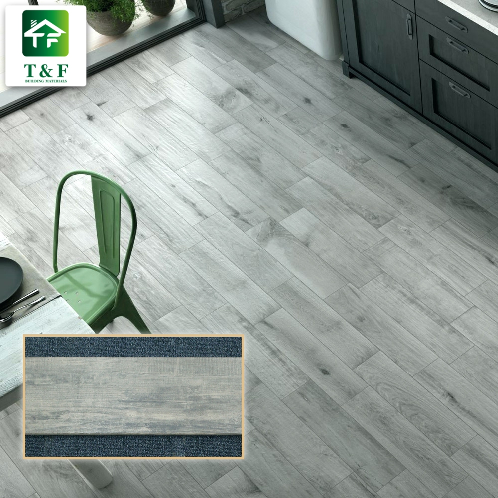 Wood Grain Imitation Tiles Ghana