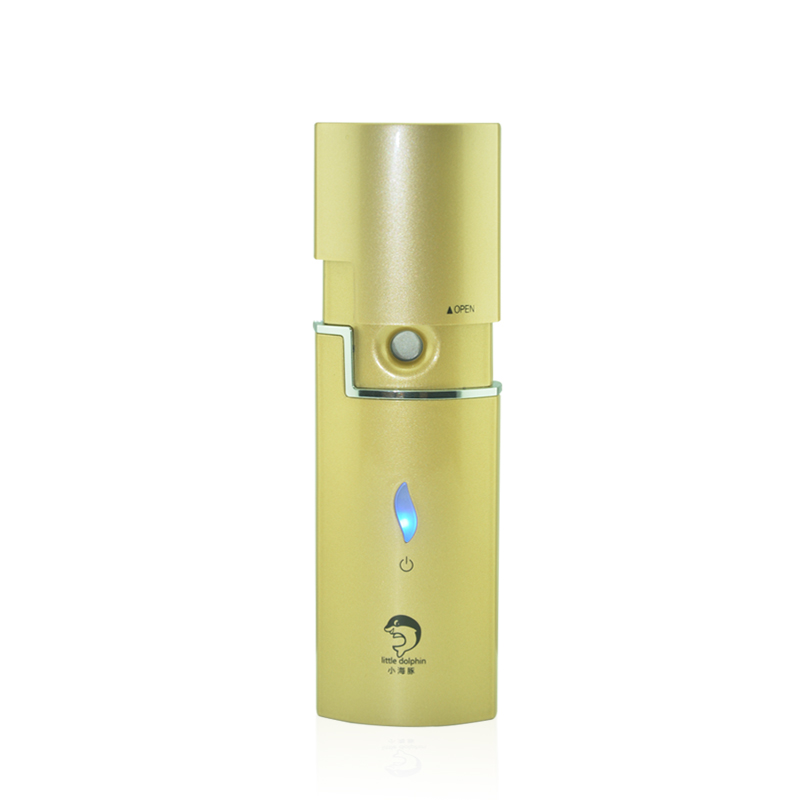 Goud mister facial hydro spa nano mist waterstof water spray