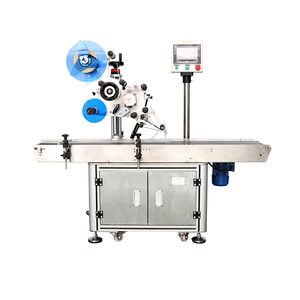 10 Years Factory High Quality Automatic Sticking Applicator Tag Label Machine
