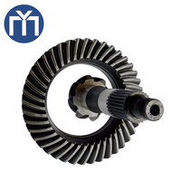 pinion gear for truck