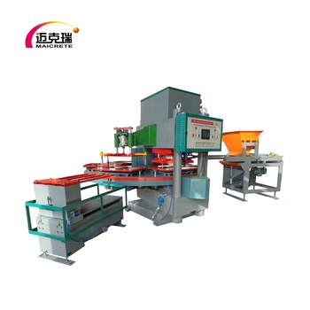 Hydraulic Press terrazzo roof tile