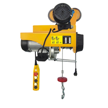 Top <span class=keywords><strong>bán</strong></span> 220 v <span class=keywords><strong>pa</strong></span> 1200 kg mini electric wire rope hoist winch