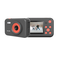 New Coming High Quality Mini Kids Photo Camera Kids Digital Video Camera For Age 5-10 Boys/Girls