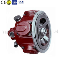 Tmy 8 Vane Air Motor for Heavy Duty Drilling Machine