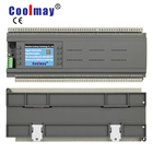 small display with plc controller manufacturer digital and analog plc + hmi logic control automation